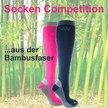 Competition Riding Socken 2 Paar
