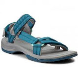 TEVA W TERRA FI LITE City Lights Blue 1001474