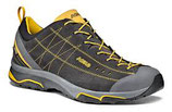 ASOLO NUCLEON GV MM Graphite-Yellow