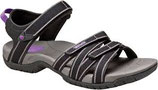 TEVA W TIRRA Sandalo colore Black/Grey 4266