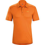 ARC'TERIX PELION POLO Merino