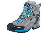 GARMONT RAMBLER GTX WOMAN Warm Grey-Aqua Blue