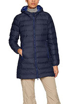 CMP WOMAN PARKA FIX HOOD 3Z23076