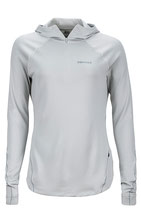 MARMOT INDIO 1/2 ZIP Glacier Grey