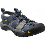 KEEN NEWPORT H2 Sandalo colore Midnight navy/grey