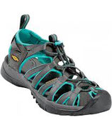 KEEN WHISPER sandalo colore Dark Shadow Ceramic