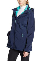 CMP SOFTSHELL JACKET 3A22226