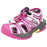CMP KIDS AQUARII Hiking Sandal Ice A440