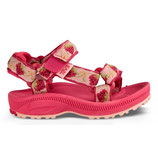 TEVA T HURRICANE 2 sandalo colore Strawberry Pink