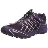 CMP SUPER X WMN TRAIL Shoes Wp Viola