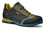 ASOLO PATH GV MM Grey-Graphite