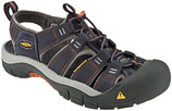 KEEN NEWPORT H2 colore indian ink/rust