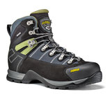 ASOLO FUGITIVE GTX MM Nero-Gun Metal