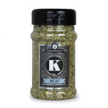 """Ankerkraut """"K"""" BBQ Salt 180gr"""