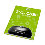 Outdoorchef Gillbuch Grillchef 4 Seasons