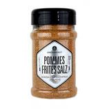Ankerkraut Pommes Frites Salz 270gr