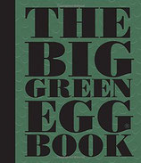 """Das Big Green EGG Book"" Deutsch NEU"