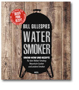 Bill Gillespies - Watersmoker