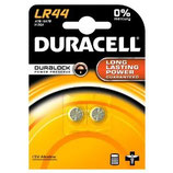 Duracell Knopfzelle Electronics