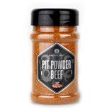 Ankerkraut BBQ Rub Pit Powder Beef 200gr