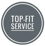 Mähroboter Top-Fit Service (5-Jahres-Garantie)