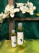Schneebis Orangen- Zitronen Massageöl