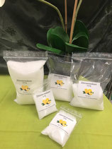 Zitronensäure zum Sirup  herstellen