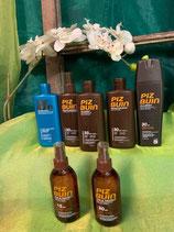 Piz Buin Sonnen und Pflege Produkte