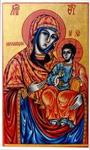 作品名 Virgin Mary  No.17 (聖母マリア No.17)