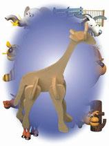 Giraffe - Mini
