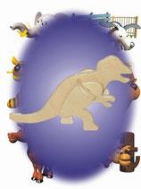 Tyrannosaurus - Mini