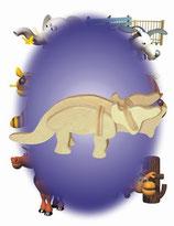 Triceratops - Mini