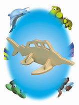 Swordfish - Mini