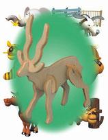 Antelope - Mini