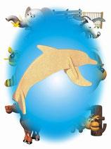 Dolphin - Mini