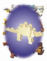 Stegosaurus - Mini