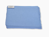 Soulcape bamboo wrap colour light blue