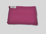 Soulcape Bambustuch Farbe Pink