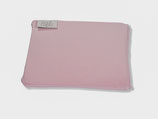Soulcape bamboo wrap colour light pink