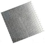 PLAQUE / JOINT UNIVERSEL 200 X 200mm POUR ECHAPPEMENT