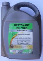 5L NETTOYANT FILTRE MINERVA OIL