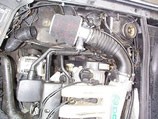 KIT ADMISSION DIRECTE VW GOLF 3  2.0L 16V