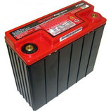 BATTERIE SECHE ODYSSEY EXTREME 25 / PC680