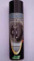 LOT DE 12 BOMBES AEROSOL NETTOYANT FREIN MINERVA OIL 500ml