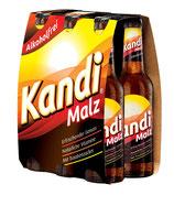 Kandi Malz 6x0,33l