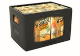 Bitburger Fassbrause naturtrüb Orange 24x0,33l