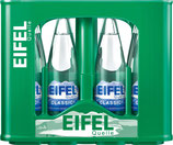 Eifel Quelle Classic 12x0,75l Glas MW