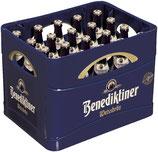 Benediktiner Weissbier-Natürtrüb 20x0,5l