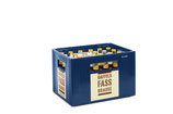 Gaffels Fassbrause Orange 24x0,33l