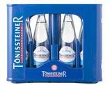 Tönissteiner Classic 12x0,75l Glas